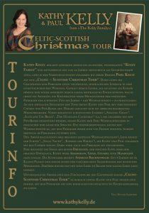 Info Christmas tour